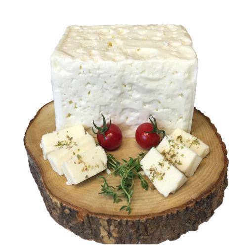 Tahsildaroğlu Ezine Klasik Peyniri Kg nin resmi