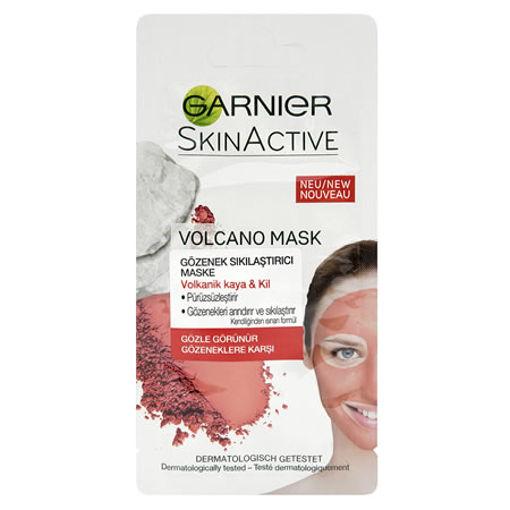 Garnier Maske Gözenek Sikilaştirici 15gr nin resmi