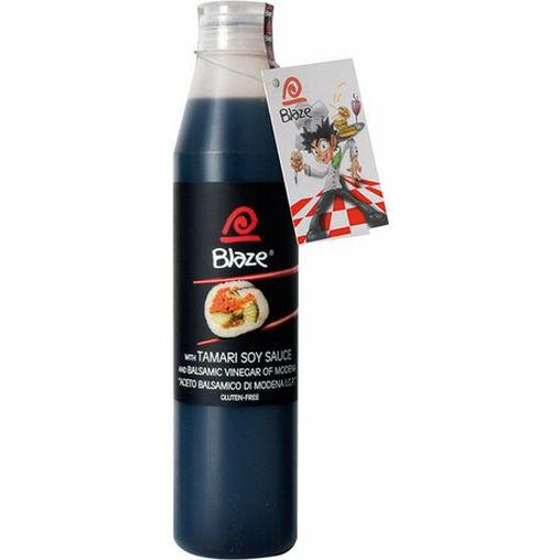 Acetum Blaze Balsamik Glaze Sosu 475gr nin resmi