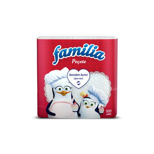 Familia Peçete 100 Lü nin resmi