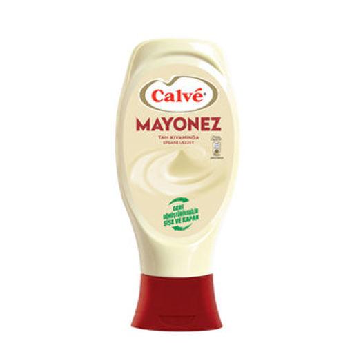 Calvé Mayonez 350 Gr nin resmi