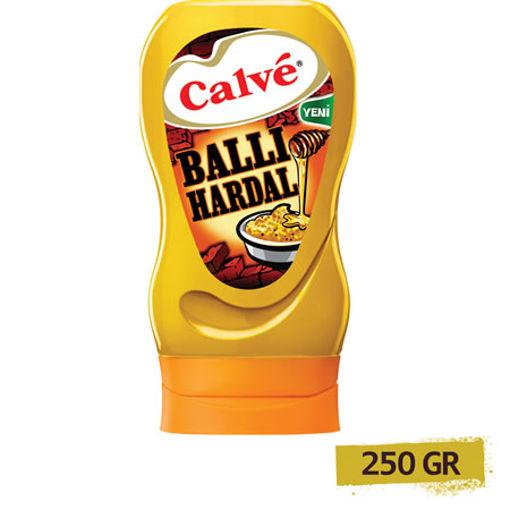 Calve Balli Hardal Sos 260gr nin resmi