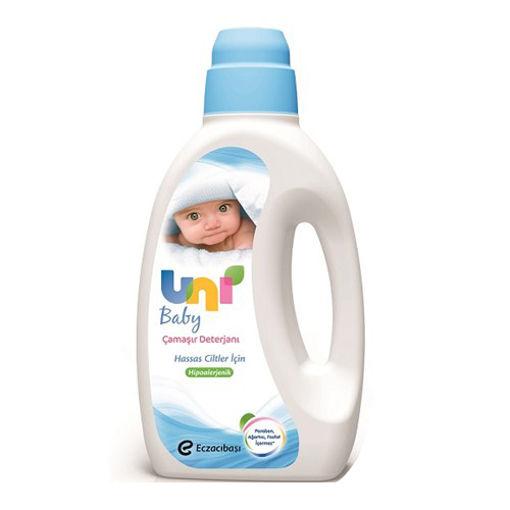 Uni Baby Camasir Deterjani 1500ml nin resmi