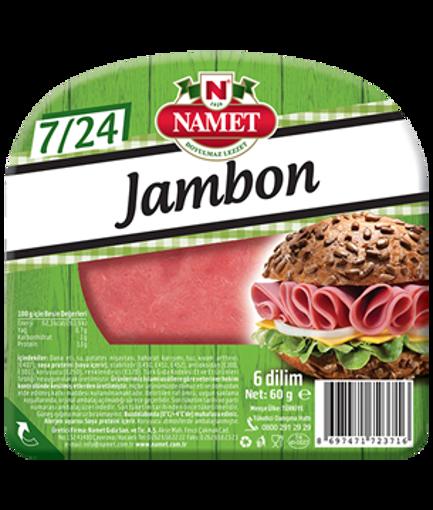 Namet Dana Jambon 50gr 7/24 nin resmi