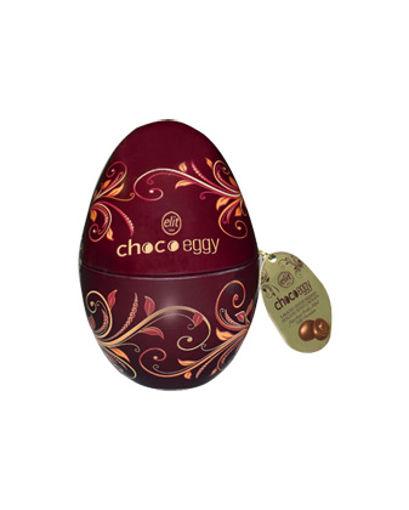 Elit Chocoeggy 225 Gr nin resmi