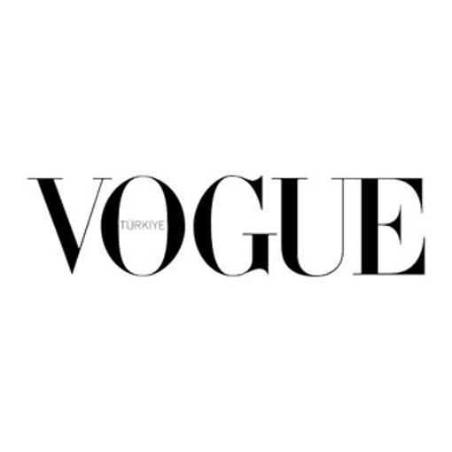 Vogue nin resmi