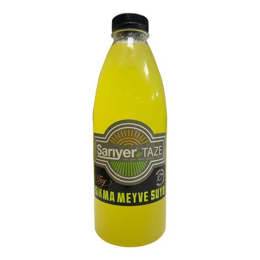 Sarıyer Gurme  Limonata 1 Lt nin resmi