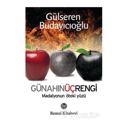 Gülseren Budayıcıoğlu - Günahın Üç Rengi Madalyonun Öteki Yüzü nin resmi